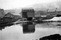 Go to Whaley Bridge Canal Basin 1930s