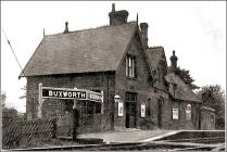 Go to Buxworth Station