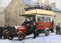 Go to Manchester District Omnibus