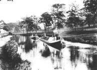 Go to Peak Forest Canal 1900