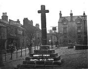 Go to Market Cross