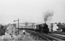 Go to Chinley North 1955