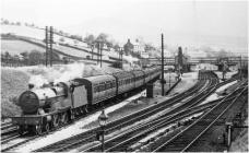 Go to Chinley 1938