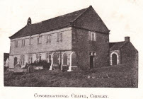 Go to Congregational Chapel Chinley