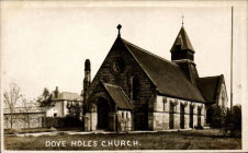 Go to Dove Holes Church