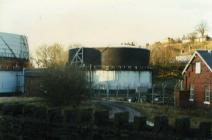 Go to Gas Holders