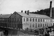 Click to go the Whaley Bridge A-K Album