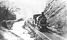 Go to Mineral Railway, Hayfield