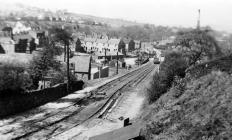 Go to Whaley Bridge Incline