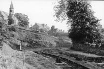 Go to Top of Whaley Bridge Incline