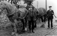 Go to Whaley Bridge Incline Horses