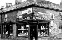 Go to Livesley & Son, Chemist