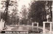 Go to Park Hall Pool 1934