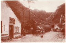 Go to Speedwell Cavern 1909