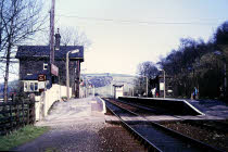 Go to Chapel-en-le-Frith Station.
