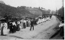 Go to Top of Horwich Burial Society Procession