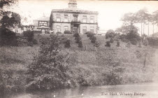 Go to Whaley Hall 1913