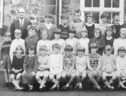 Go to Whaley Bridge Primary c1968