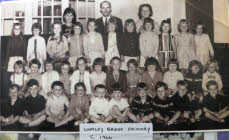 Go to Whaley Bridge Primary 1966