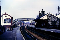 Click to go the Trains and Railway lines Album