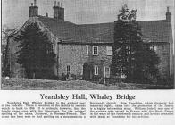 Go to Yeardsley Hall