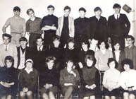 Go to Youth Club 1964