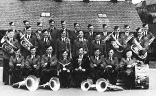 Go to Whaley Bridge Band