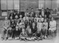 Go to Horwich End School October 1940